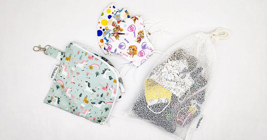 Staráte sa správne osvoje textilné rúško?